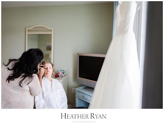 Ocean City MD Wedding | Photos by Heather Ryan Photography