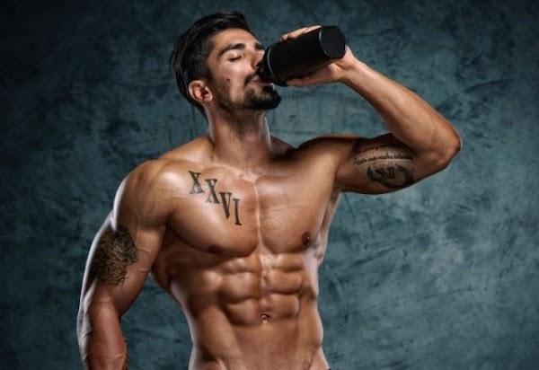 8 Top Supplements For Men's Fitness – Healthtolk