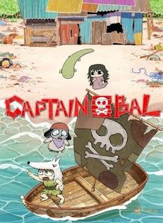تقرير فيلم الكابتن بال Captain Bal