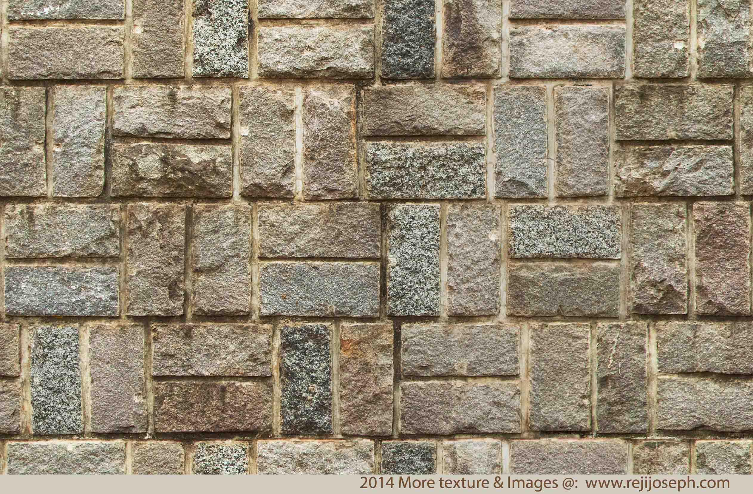Stone Wall Texture 00001
