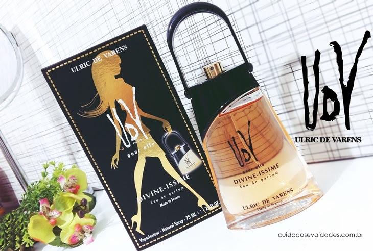 Divine Issime Eau de Parfum