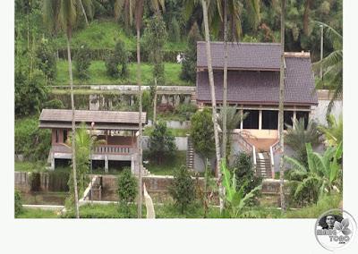 KPK sita Villa milik Ojang Sohandi, Subang
