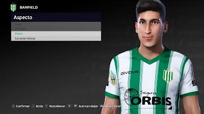 PES 2021 Faces Claudio Bravo by Diegotatoosparapes