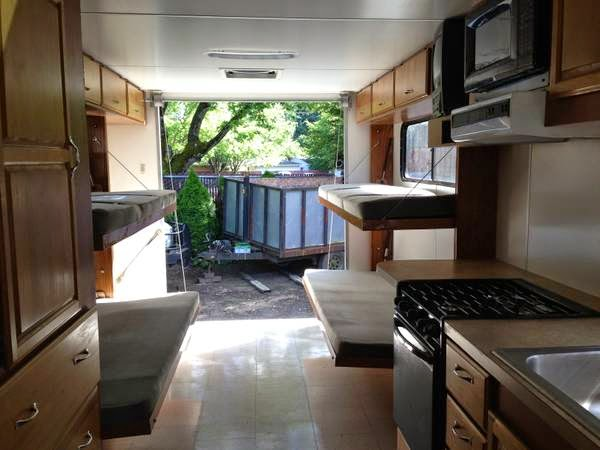 Dodge Diesel For Sale >> Used RVs 4x4 Dodge Motorhome Diesel For Sale by Owner