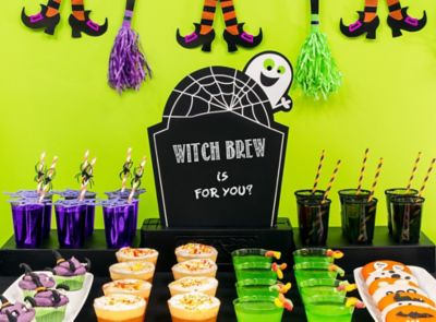 Halloween Day Party Ideas & Activities For Kids, Toddlers, Adults at House & Outdoor