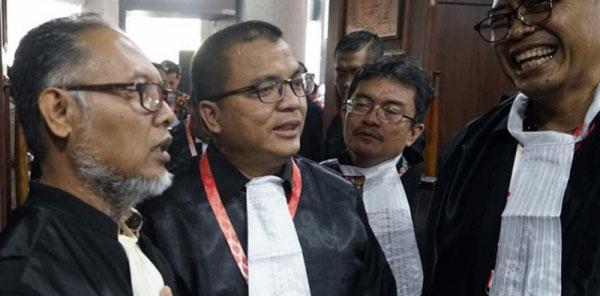 250 Pengacara Kawal Kasus Said Didu: Ada BW, Denny Indrayana hingga Munarman