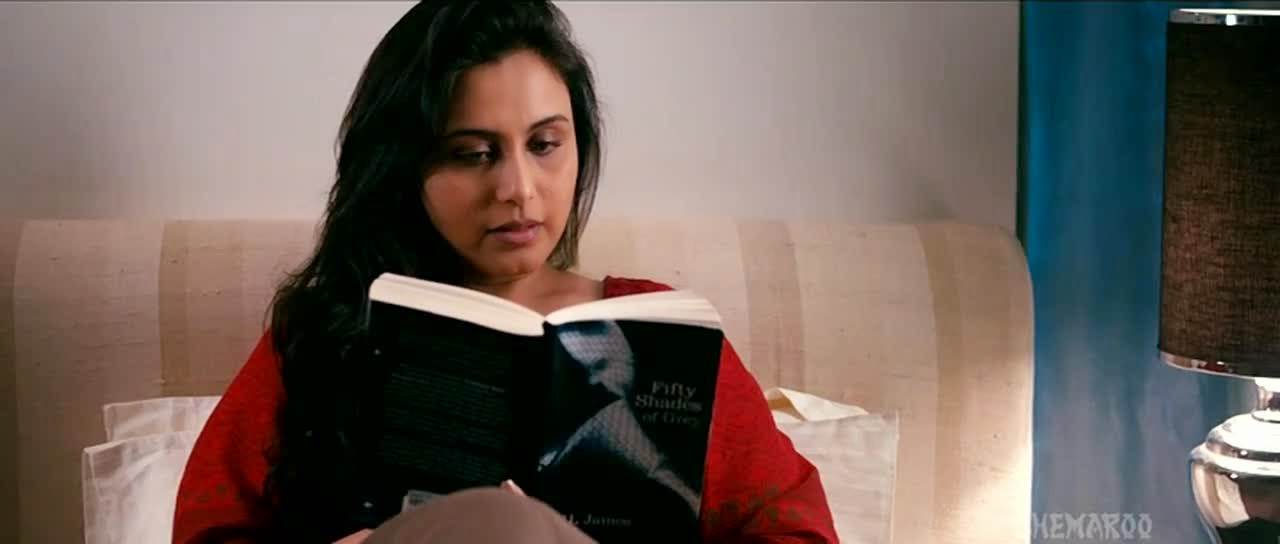 Dichotomy of Irony: Dil To Pagal Hai and Books In Movies