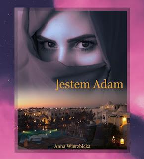 #119 Jestem Adam - Anna Wierzbicka