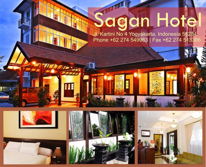 Lowongan Kerja Di Sagan Hotel Yogyakarta Guest Service Agent Cook Room Boy Portal Info Lowongan Kerja Jogja Yogyakarta 2021