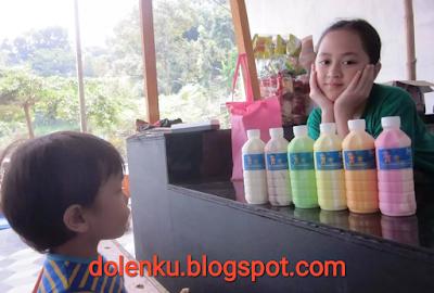 Harga Tiket dan Lokasi Kansa-Kandang Sapi Wonosalam Jombang