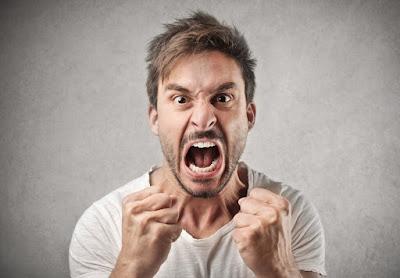 क्रोध से कैसे छुटकारा पाएं?