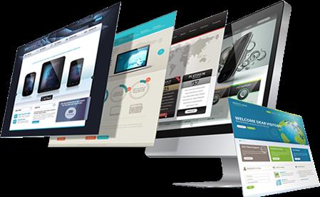 Kr #211 Desenvolvimento e criação de sites