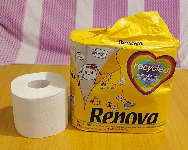 Paper Pack Renova