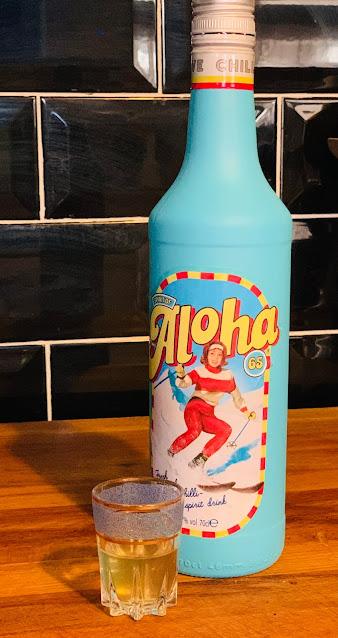 Spirit of Aloha 65