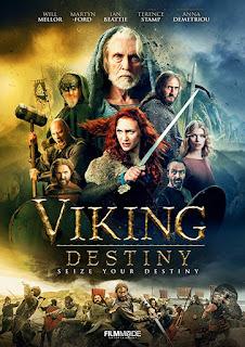 Baixar Viking Destiny Torrent Legendado