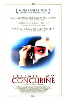 Bá Vương Biệt Cơ - Farewell My Concubine (1993)
