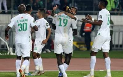 كأس الكونفدرالية الإفريقية (إياب الدور ال32 مكرر).. الرجاء البيضاوي يتأهل إلى دور المجموعات على حساب الاتحاد المنستيري التونسي