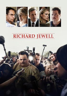 Richard Jewell 2019 DVD R1 NTSC Latino