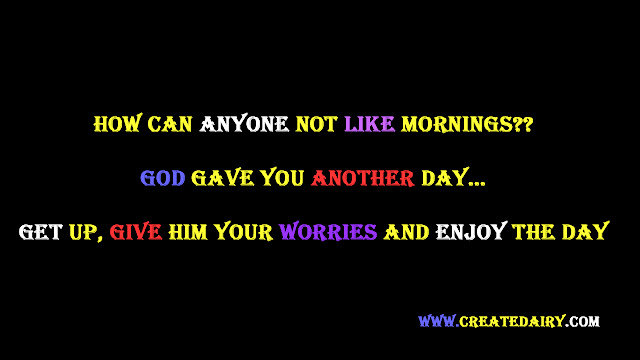 good morningstatus,best english good morning quotes