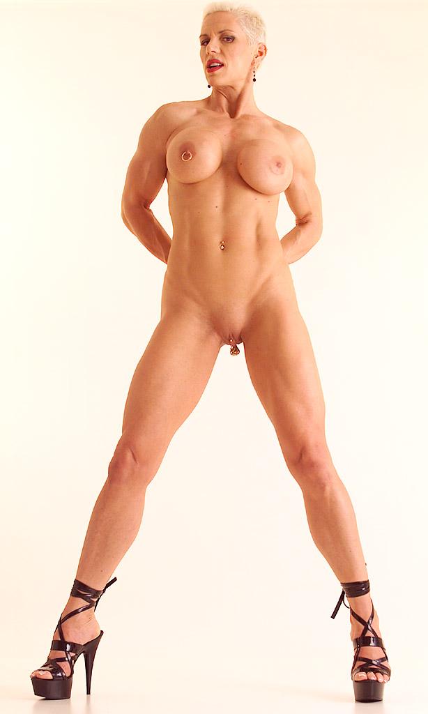 Nikki rio brazilian big ass and big clit blonde 2