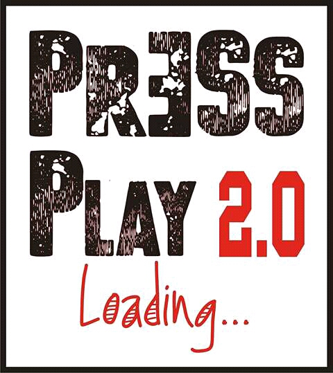 LoudSpeeka - Press Play 2.0 Tha EP (Coming Soon)