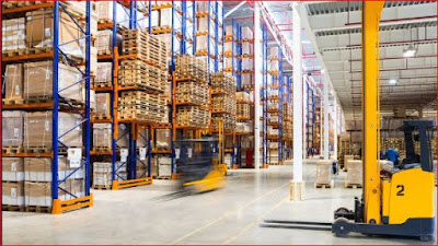 What is Warehouse in Hindi,Types of Warehouse in Hindi