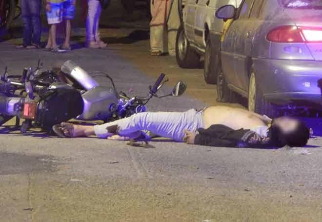 Pánico por balacera en Mazatlán, hay 4 muertos