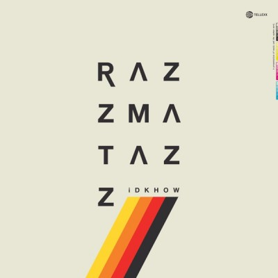 I Dont Know How But They Found Me - Razzmatazz (2020) -  Album Download, Itunes Cover, Official Cover, Album CD Cover Art, Tracklist, 320KBPS, Zip album