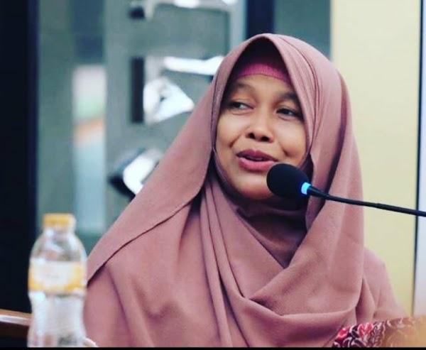 Politisi PKS Kingkin Annida Ditetapkan sebagai Tersangka Kasus Hoaks Omnibus Law