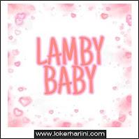 Lowongan Kerja SPG Lamby Baby Bandung