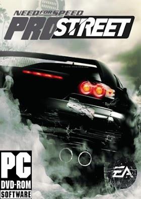 โหลดเกมส์ Need for Speed ProStreet