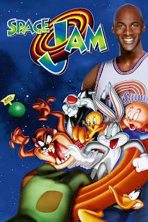 Space Jam (1996) Jaburanime