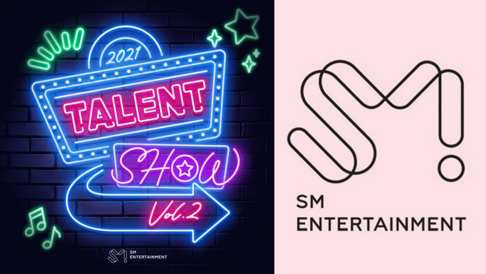 SM Entertainment Searches For Active English-Speaking Trainees In '2021 SM Talent Show Vol.2' Auditions