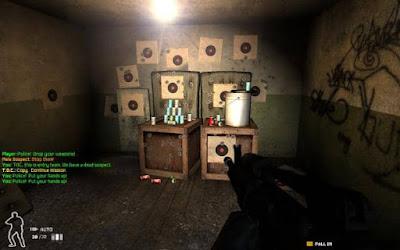 مميزات لعبة SWAT 4 للكمبيوتر