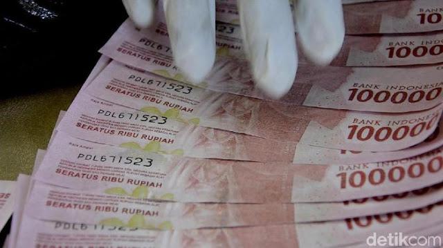 BPK Temukan Rp 22,33 M Hasil Mark Up Perjalanan Dinas di 55 K/L