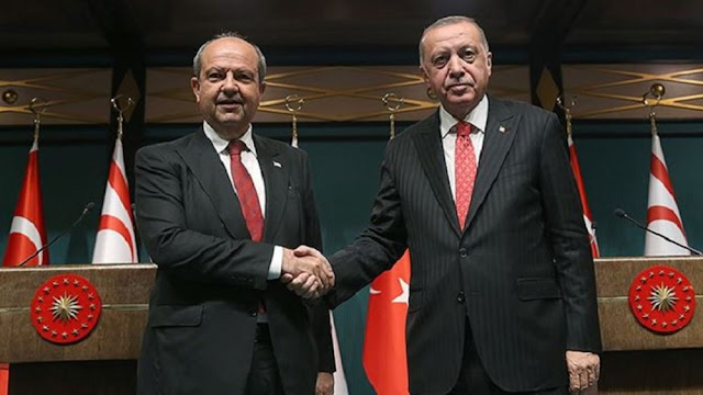 Ερντογάν και Τατάρ ανακοίνωσαν το άνοιγμα των Βαρωσίων