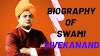 swami vivekananda biography in hindi language