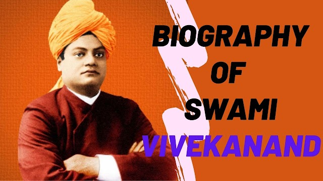 swami vivekananda biography in hindi language