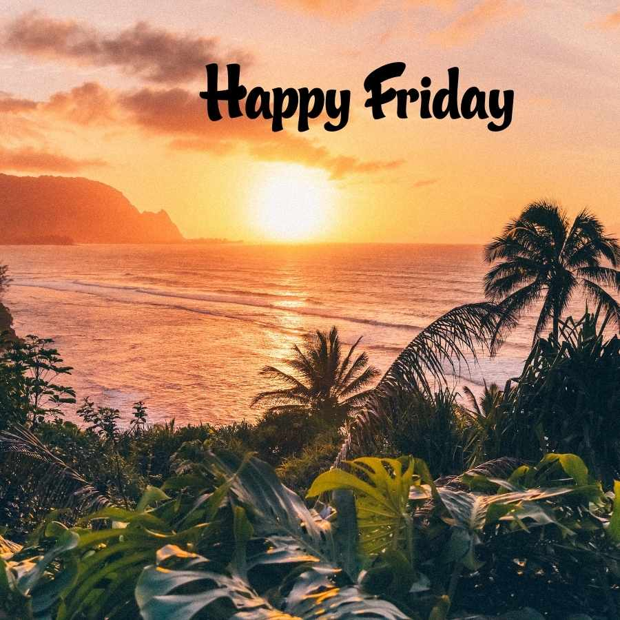 friday images good morning