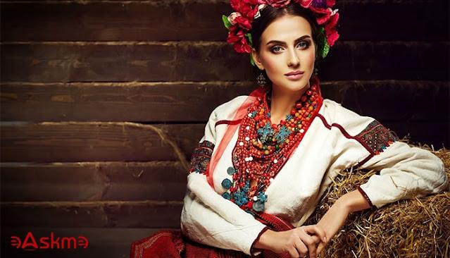 Ukrainian Brides – The Epitome of Perfection!: eAskme