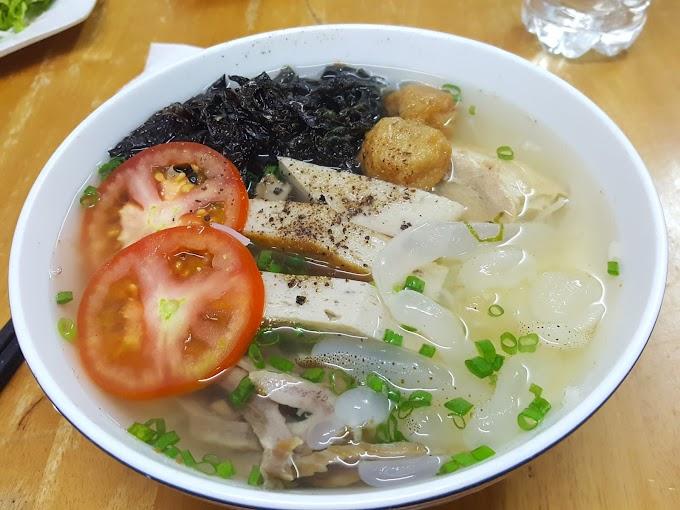 Review ăn gì ở Nha Trang