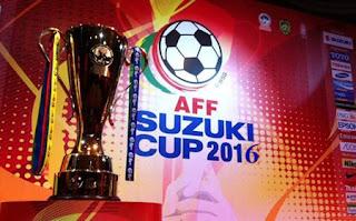 Indonesia Gagal Juara Piala AFF 2016
