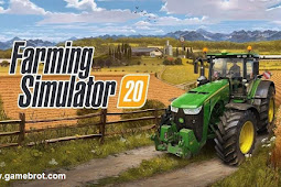Farming Simulator 20 MOD APK Unlimited Money v0.0.0.49 Update Terbaru 2019