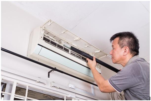 Di Recommend My Anda Boleh Mendapatkan Perkhidmatan Daripada Lebih 170 Pakar Untuk Kerja Membaiki Memasang Dan Melakukan Servis Alat Penyaman Udara