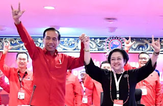 [Jokowi Tepati Janjinya] Jokowi Menang, Petani Hingga Janda Akan Dinafkahi Negara