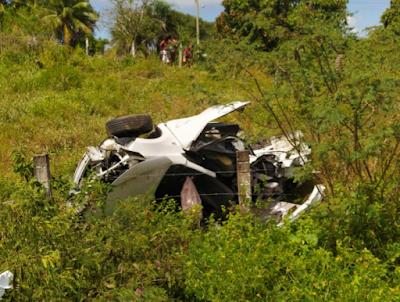 Em Santana do Ipanema, colisão entre veículos deixa quatro pessoas feridas na BR-316