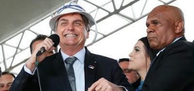 Presidente Bolsonaro visita Irecê essa semana, mas pode incluir outras cidades da Bahia na agenda