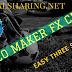 Download video maker fx crack