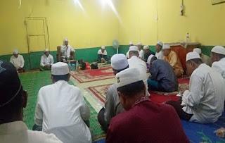 Ajaran dan Nasehat Syekh Abdul Qadir Al-Jailani