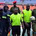 AZAM FC WALIA NA REFA, WADAI AKRAMA KAWABEBA SIMBA